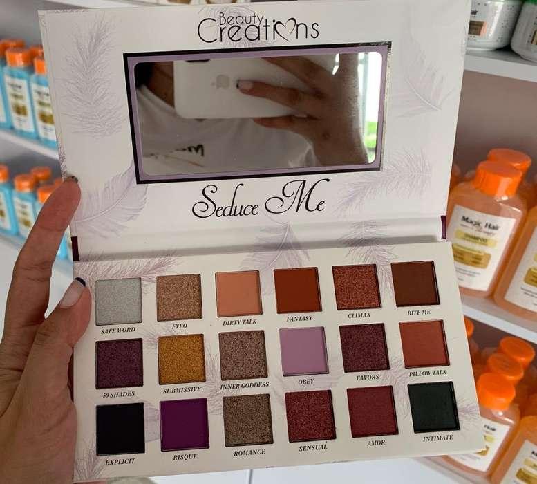 Seduce Me Beauty Creations