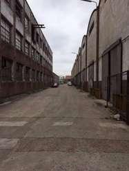 Parque Industrial en la zona de Bernal 116.000 m2