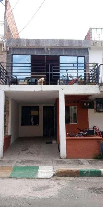 Casa En Venta En Cali Quintas De Salomia Cod. VBSBI11763