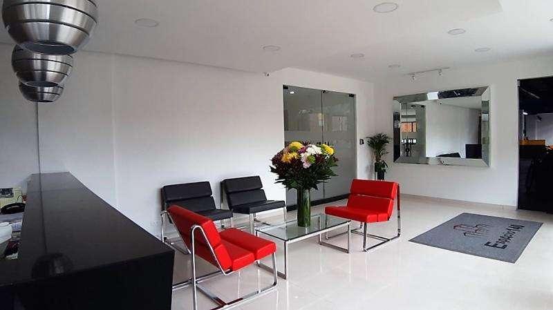 Apartamento En Venta En Bogota Cedritos-Usaquén Cod. VBCBR2624