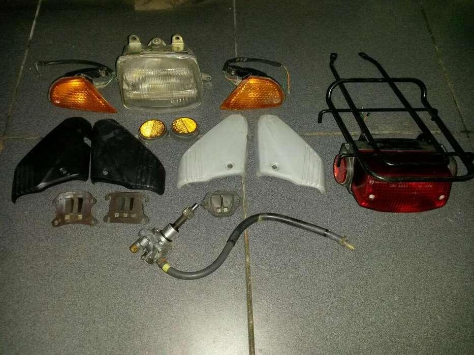 <strong>repuestos</strong> Honda Elite /tact/pax/dio 50cc
