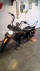 GUERRERO GMX 150cc