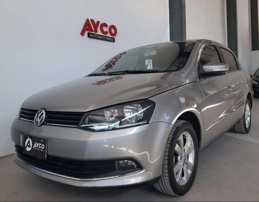 Volkswagen Voyage 2013 - 95000 km