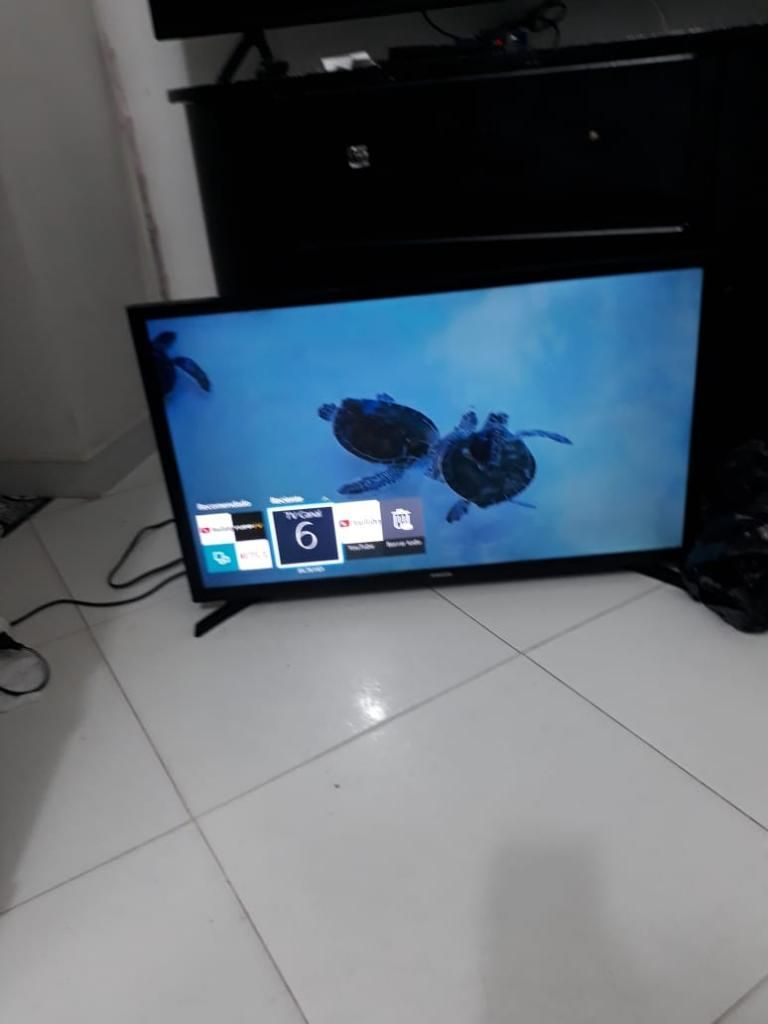 Smart Tv Samsung 49 Pulgada