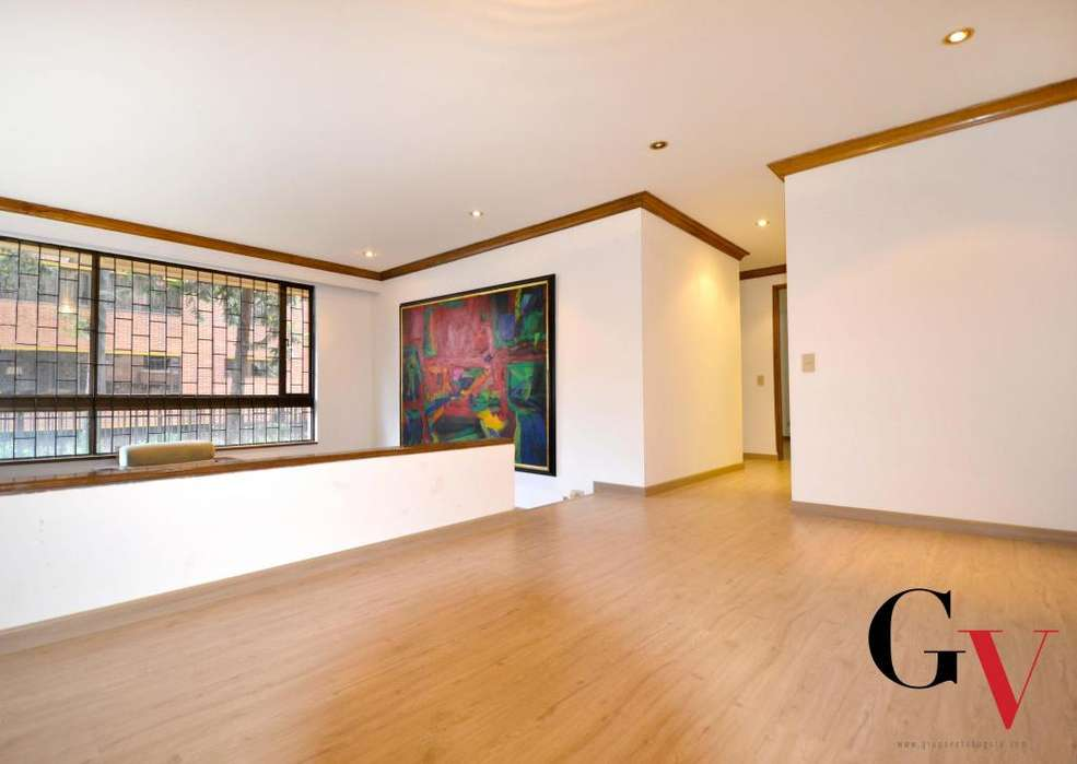 Venta de Apartamento en Chicó - wasi_581454