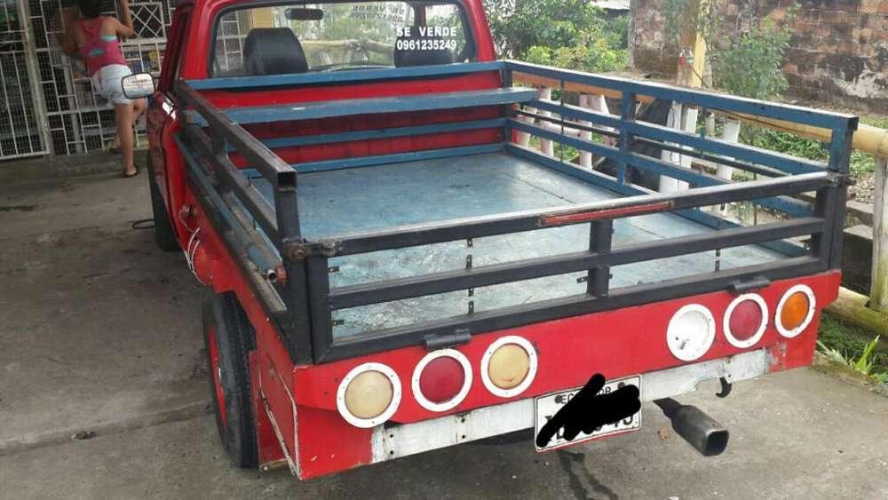 Chevrolet Luv 1978 - 281556 km