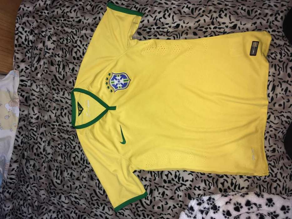 Camiseta brasil 201415