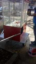 Vendo Carritos Pochloqueros