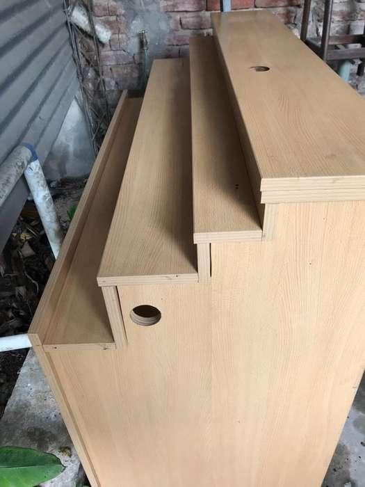 Mueble Mostrador Cascada