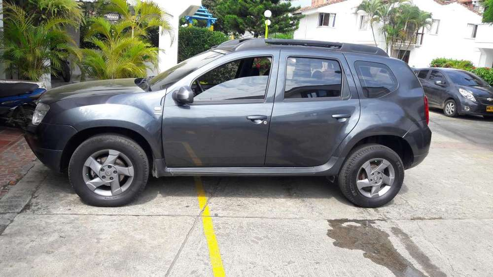 <strong>renault</strong> Duster 2015 - 35000 km