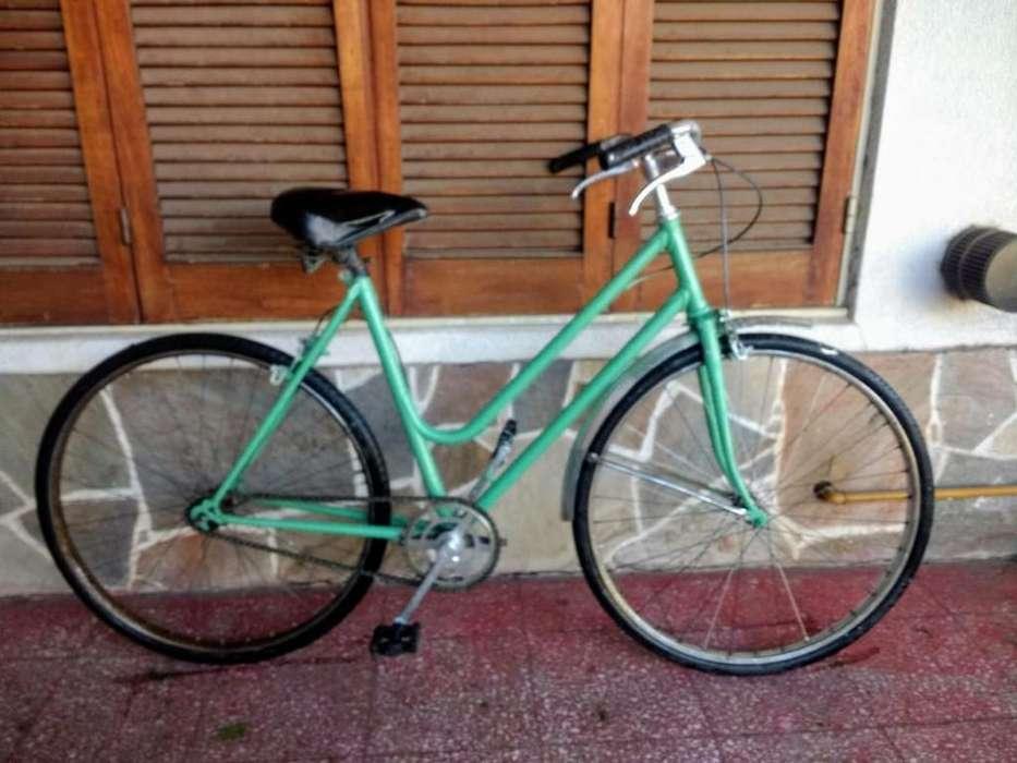 Bicicleta de Paseo R.26