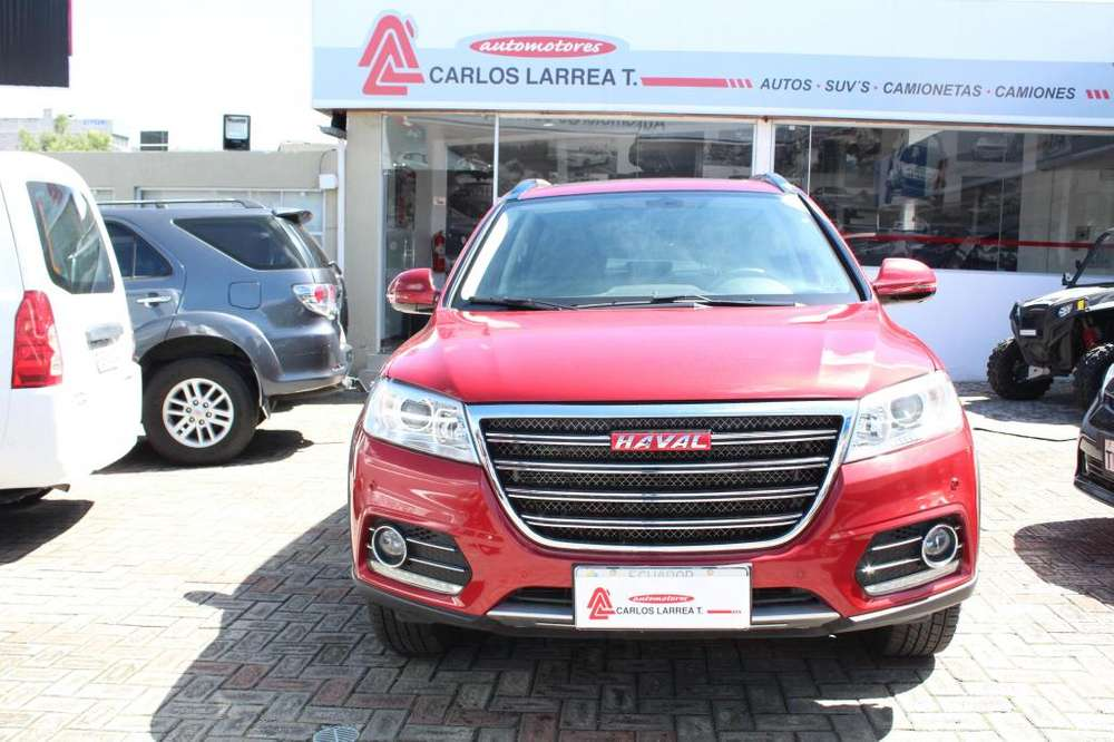 Great Wall Haval H6 2018 - 28000 km