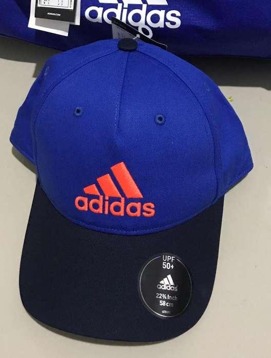 Gorra Adidas Original Nueva