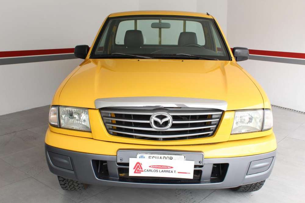 Mazda B 2200 2007 - 262000 km
