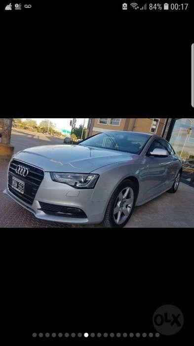 Audi A5 2013 - 72000 km