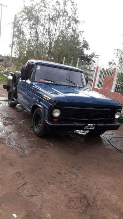 <strong>ford</strong> F-100 1974 - 11111 km