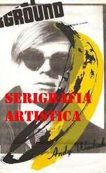 Curso de serigrafía artística o salida laboral , estampado textil etc en Almagro