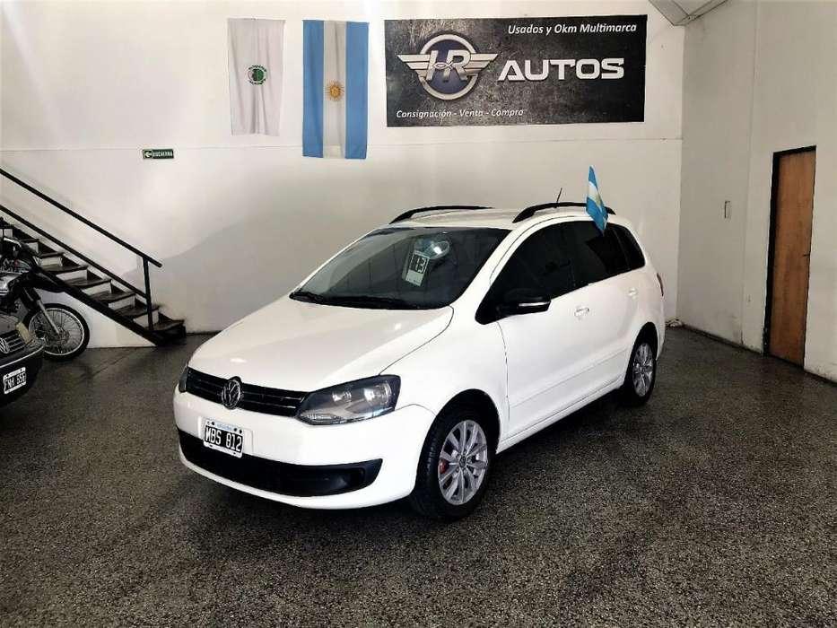 Volkswagen Suran 2013 - 125000 km