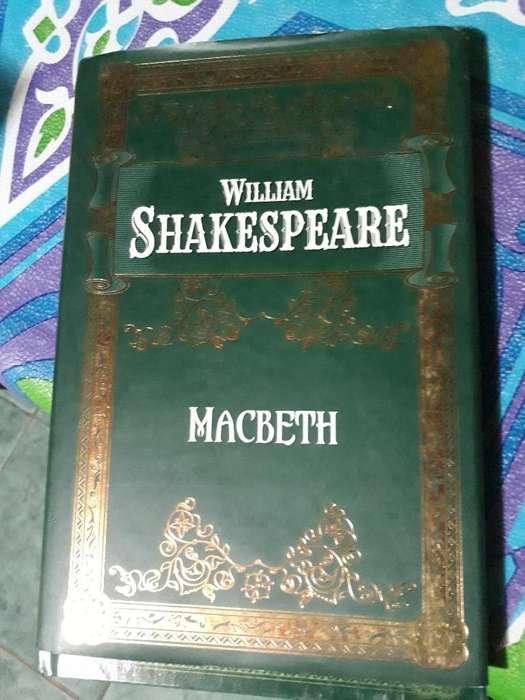 Macbeth W. Shakespeare