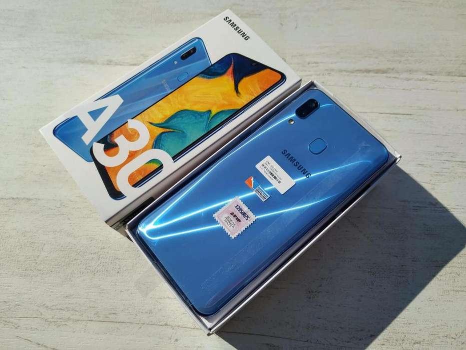 Samsung A30 Nuevo Libre de Fabrica