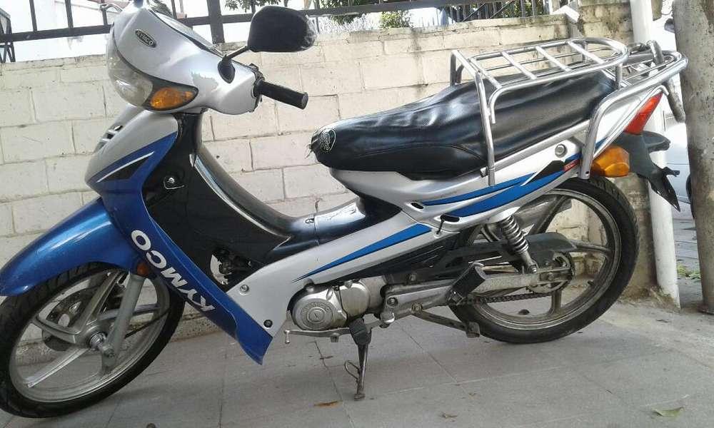 Kymco Activ 110cc 2006
