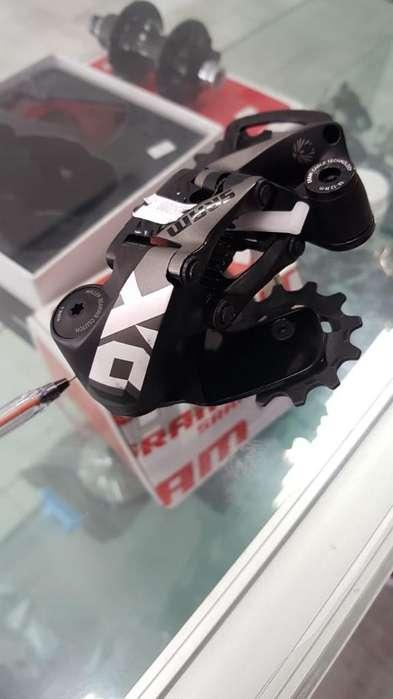 Sram Eagle Xo1 Tensor 12 Velocidades