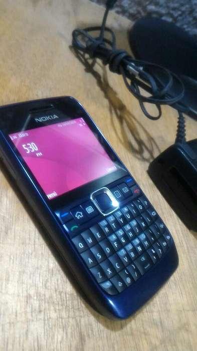 Nokia E63 Nseries Original Finlandes