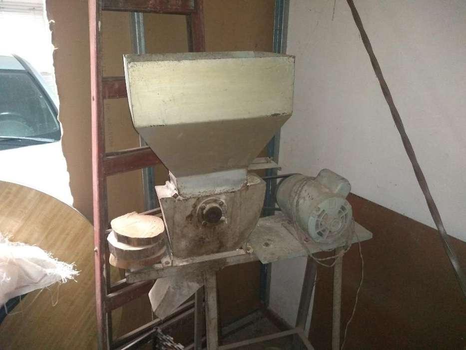 Moledor de Granos Electrico