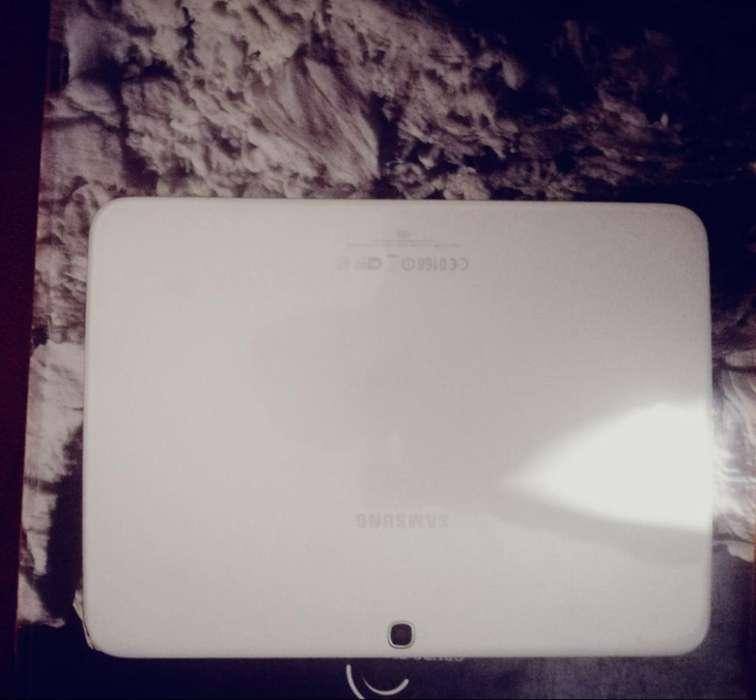 Samsung Tab 3 - Pulgadas 10.1