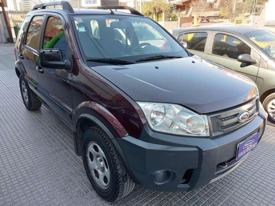 Ford Ecosport 2010 - 98000 km