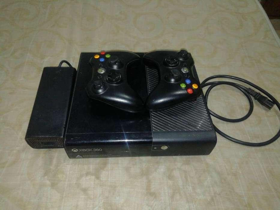 Xbox 360 con Chip para Juegos Piratas