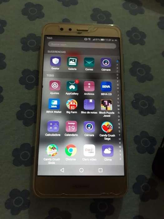 Huawei P10 Lite, Perfecto Estado