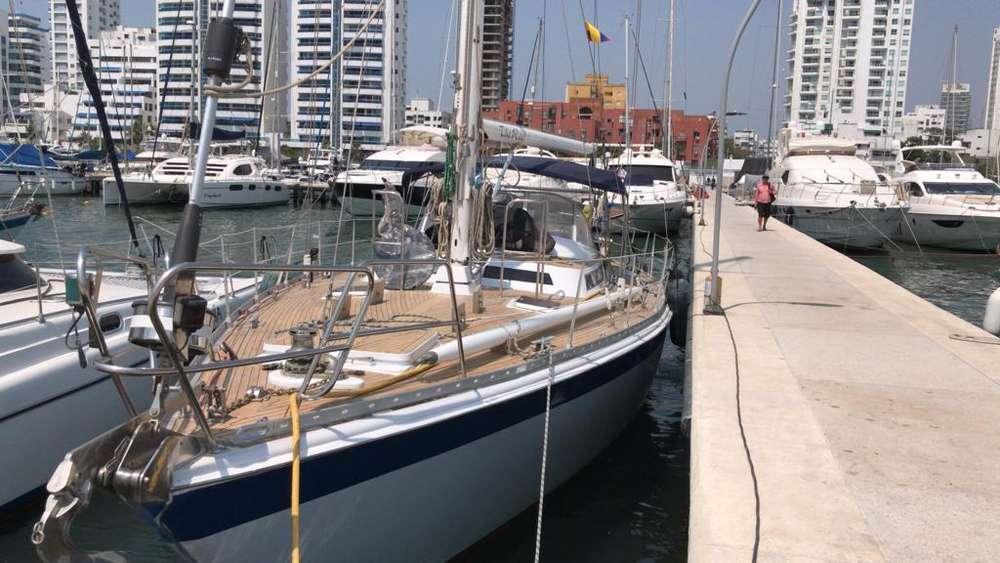 Barco Velero Trintella 340cop