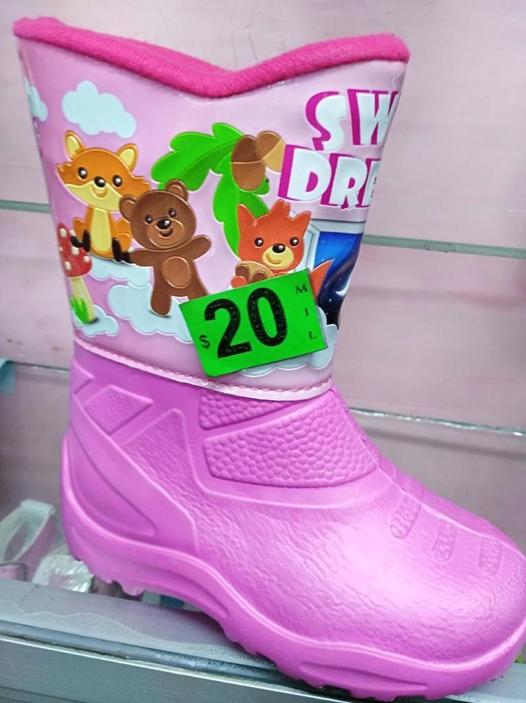 Zapatos para niños 29 EvaFuc Mira Mami
