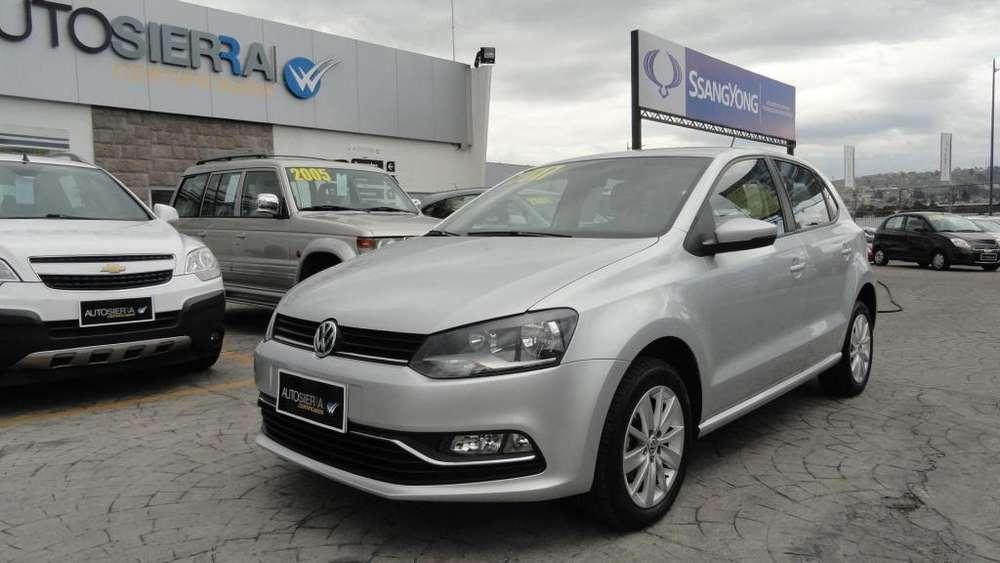 Volkswagen Polo 2017 - 10650 km
