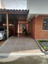 Se Arrienda Casa Sol de La Arboleda