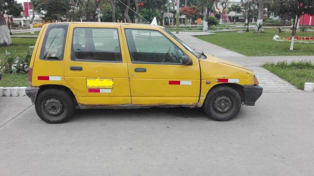 <strong>daewoo</strong> Tico 1998 - 50000 km