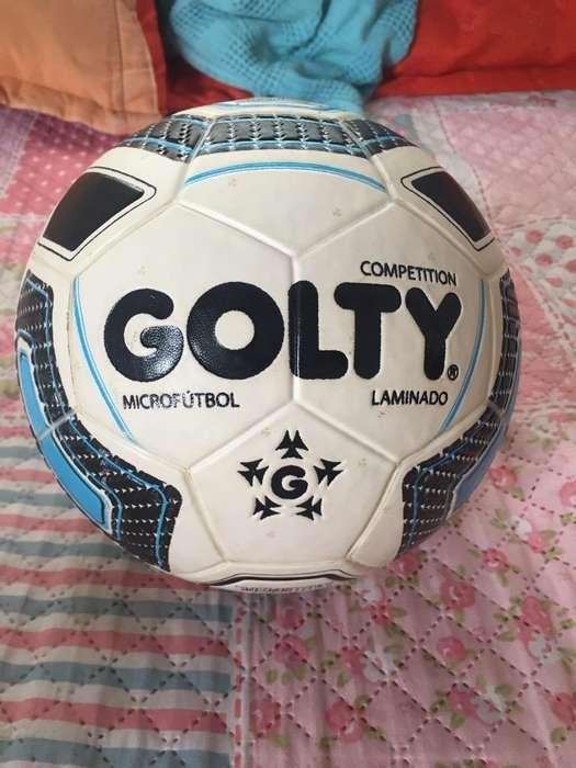 Balón Golty Micro