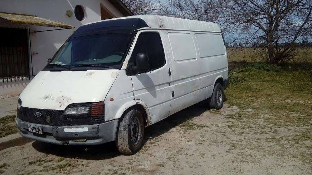 <strong>ford</strong> Transit 1998 - 111111 km