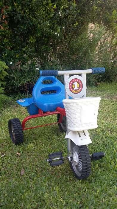 Triciclo Usado