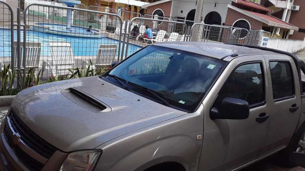 Chevrolet D-Max 2013 - 157000 km