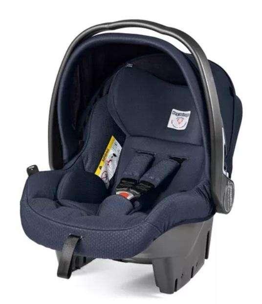 Huevito Bebé Base isofix Perego para el auto. Impecable!!Poco usoDOS PRODUCTOS