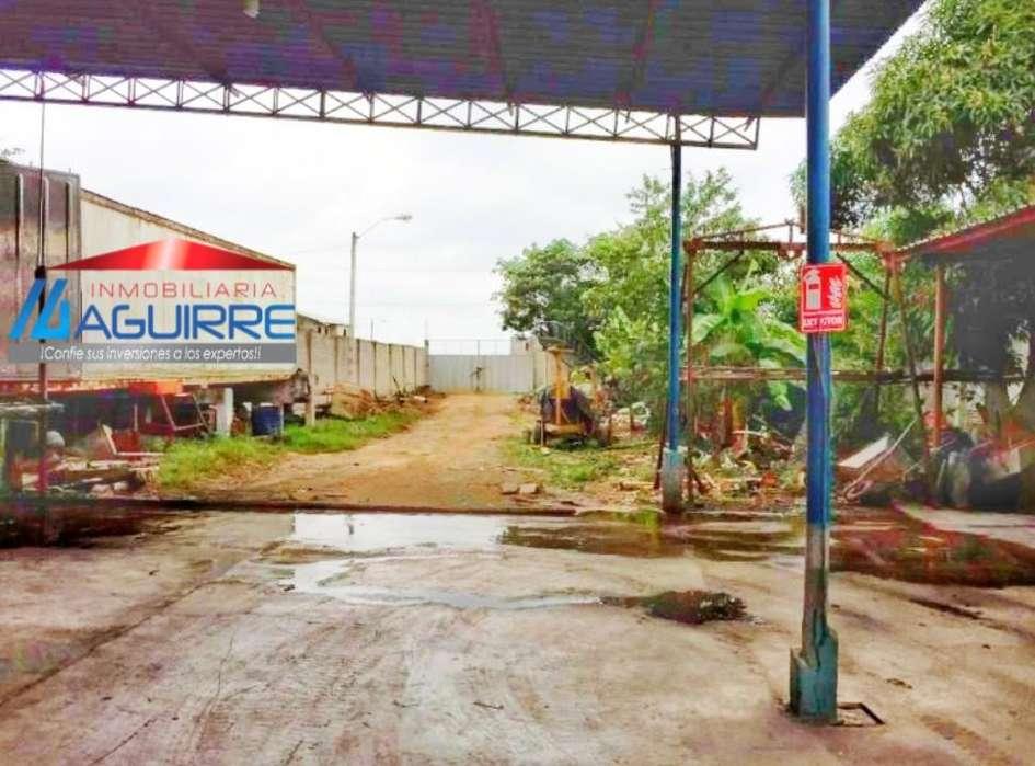 Venta de Lote Salida de Machala, Sector Vía Balosa, Sur de Machala