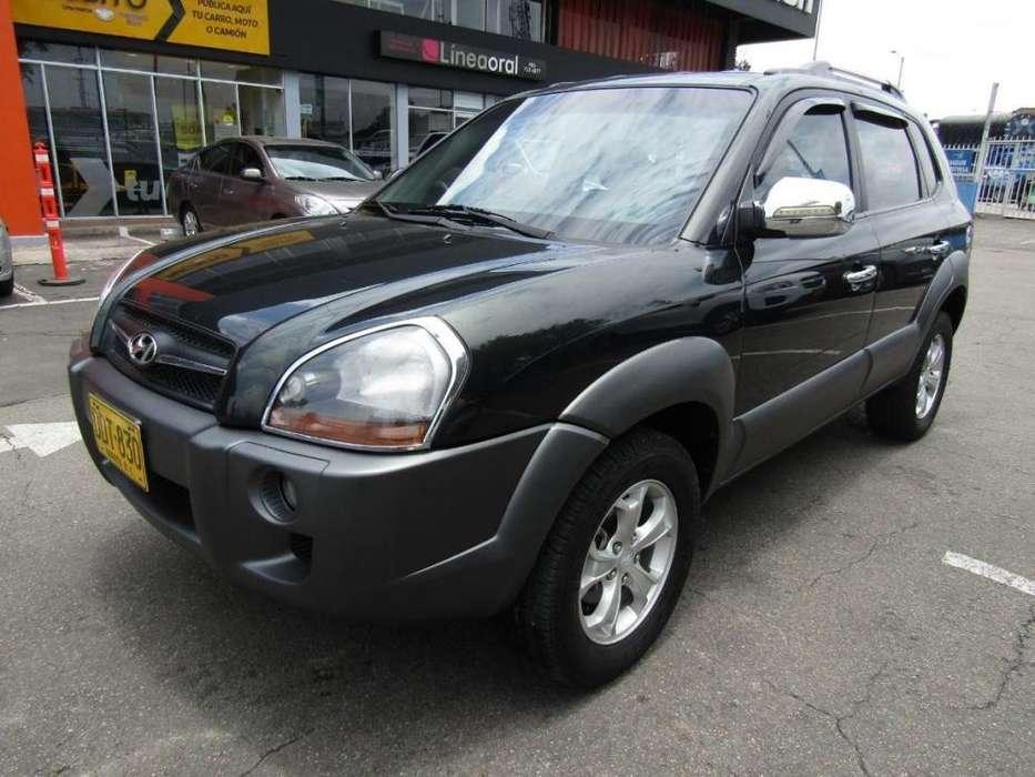 Hyundai Tucson 2010 - 129000 km