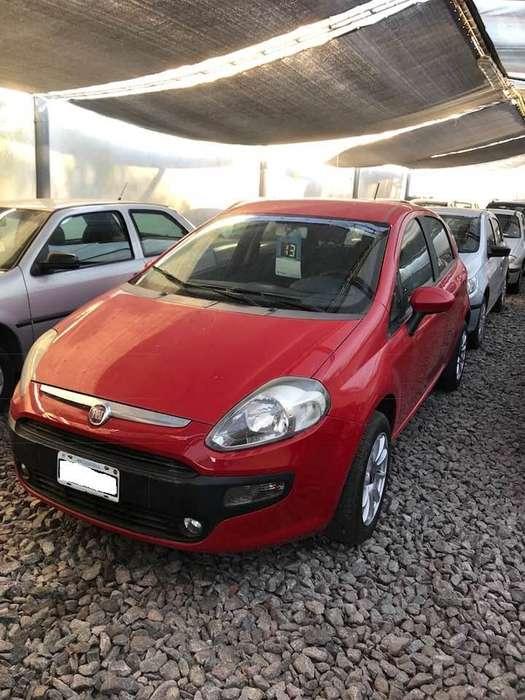 Fiat Punto  2013 - 105000 km