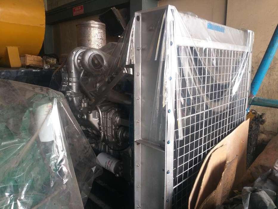 Generador Y Motores Detroit
