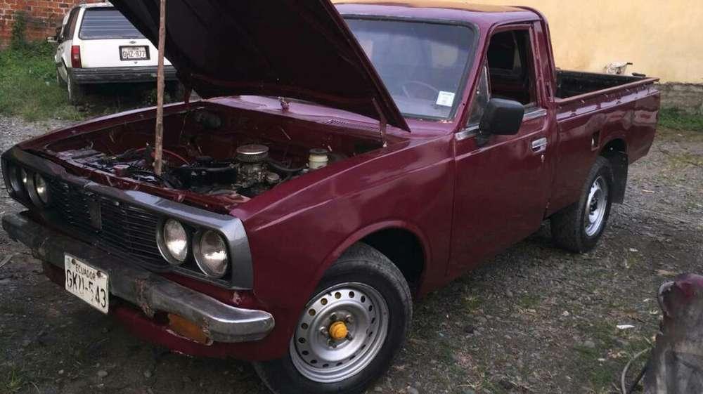 Toyota Hilux 1979 - 36852 km