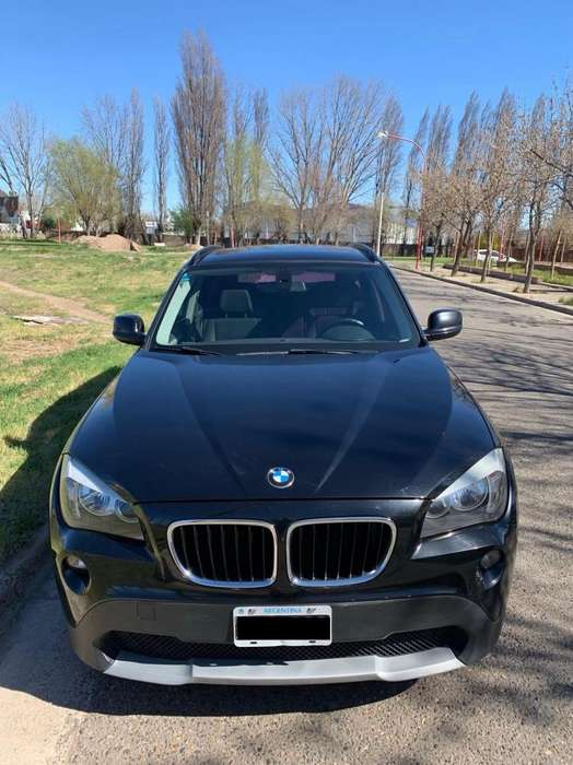 <strong>bmw</strong> X1 2010 - 142000 km