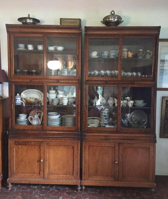 mueble multiusos antiguo