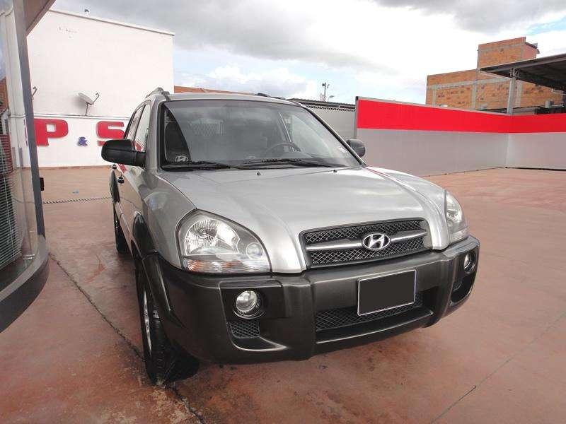 Hyundai Tucson 2009 - 98000 km